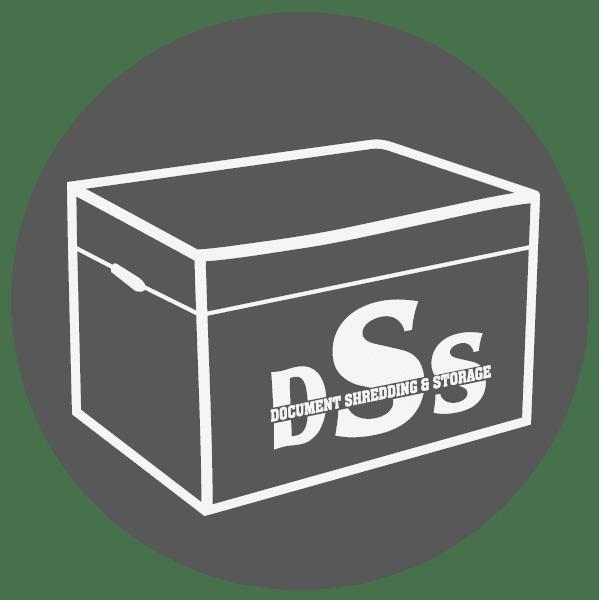 DSS Storage Box Icon