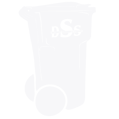 DSS Collection Bin Icon
