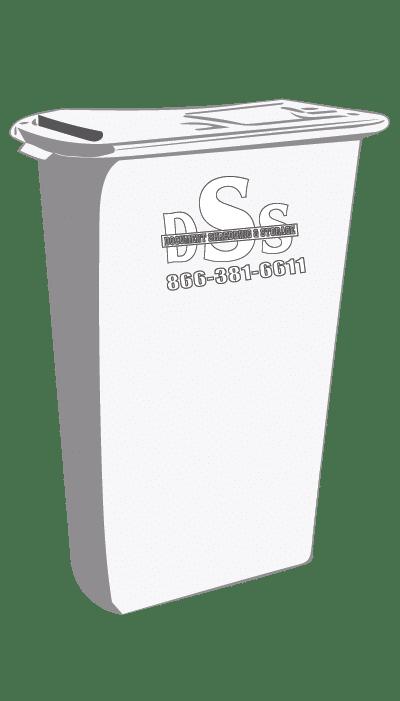 DSS Shredinator
