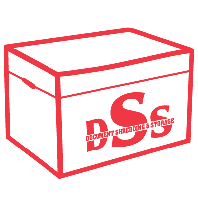 Red DSS Storage Box Icon