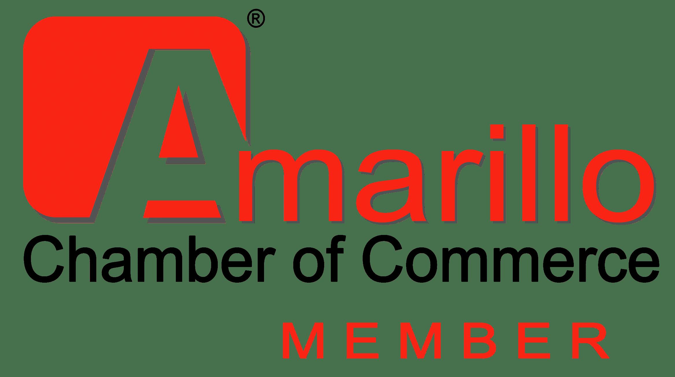 Amarillo Chamber of Commerce Logo