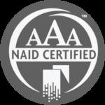 NAID AAA Logo Icon