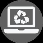 E-Waste Icon
