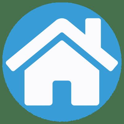 residential shredding icon