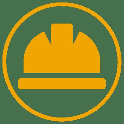 construction yellow