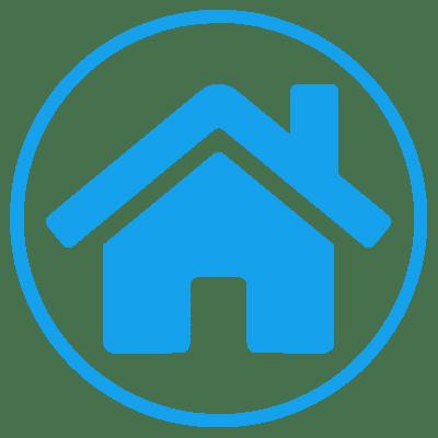 real estate blue