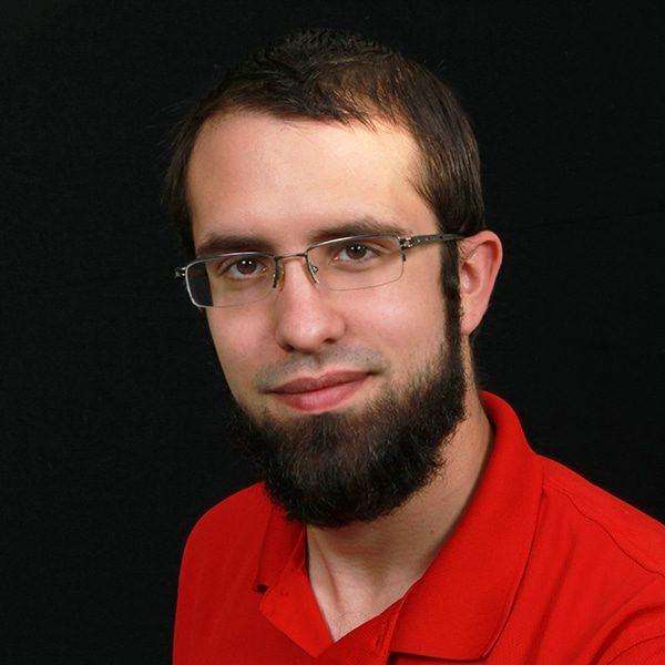 DSS Employee - Aaron